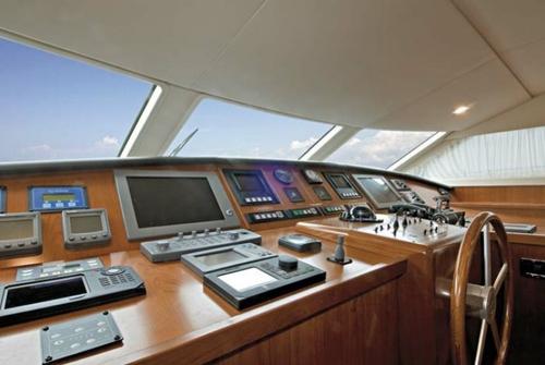 Falcon Yachts 115 S 7740