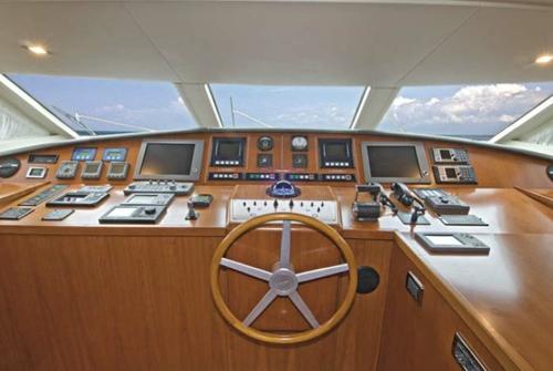 Falcon Yachts 115 S 7741