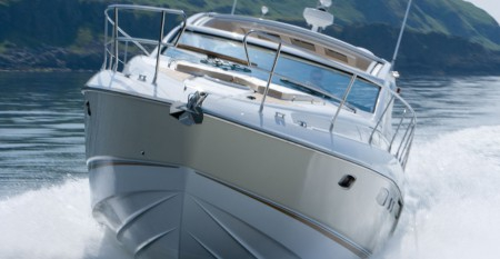 Fairline Targa 44 Open & GT