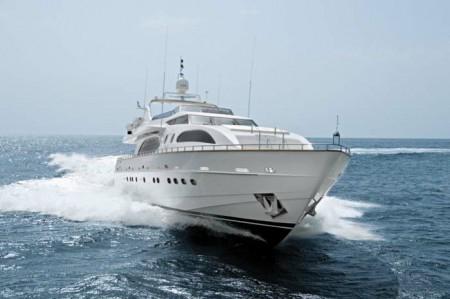 Falcon Yachts 115 S