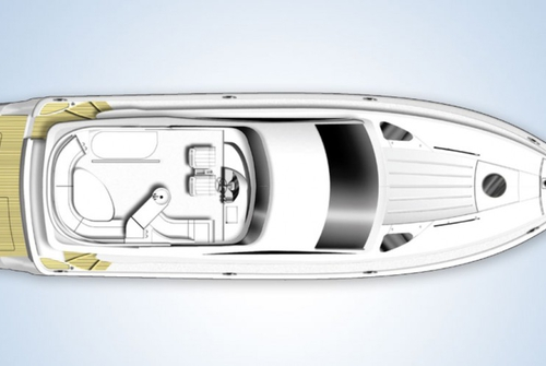 Fairline Phantom 50 1000