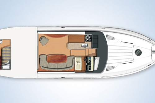 Fairline Phantom 50 1001