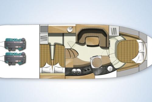 Fairline Targa 38 1033