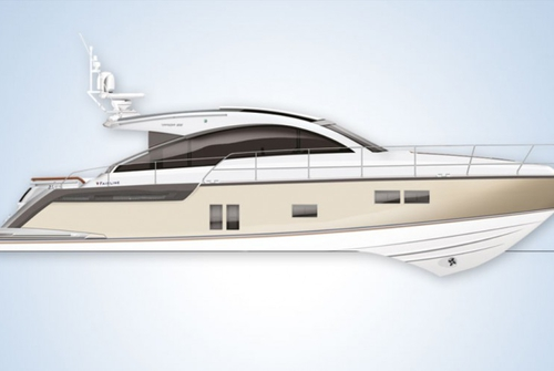Fairline Targa 58 1047
