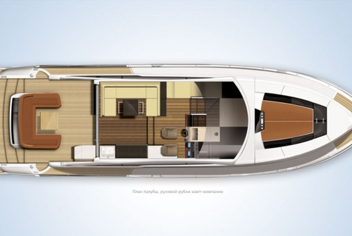 Fairline Targa 58 1049
