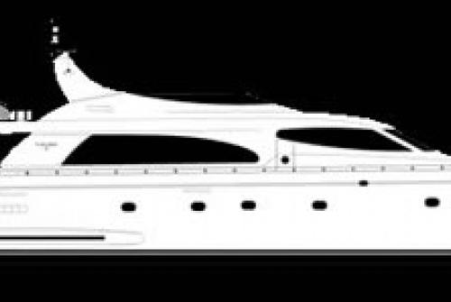 Falcon Yachts 86 1055