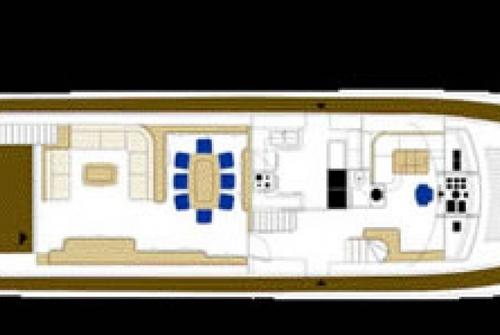 Falcon Yachts 86 1057