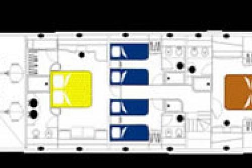 Falcon Yachts 86 1058