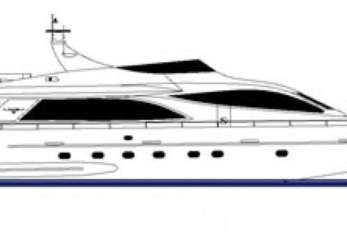 Falcon Yachts 90 1059