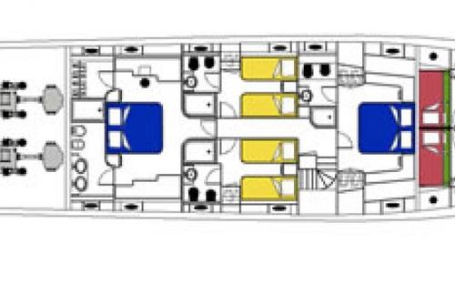Falcon Yachts 90 1062