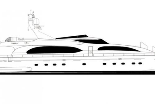 Falcon Yachts 102 1063