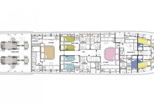 Falcon Yachts 102 1065