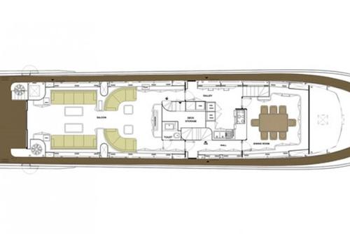 Falcon Yachts 102 1067