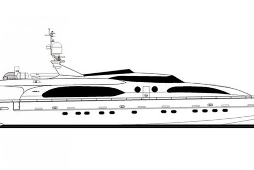 Falcon Yachts 115 S 1068