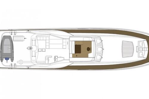 Falcon Yachts 115 S 1069