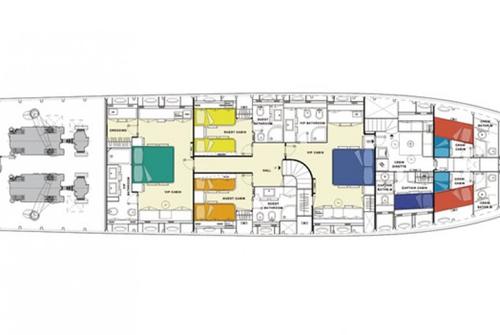 Falcon Yachts 115 S 1071