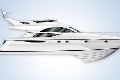 Fairline Phantom 50 999