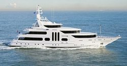 Feadship Gallant Lady