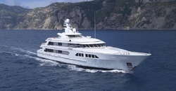 Feadship Secret