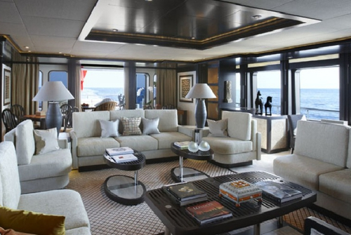 Feadship Trident 7847