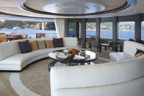 Feadship Trident 7849