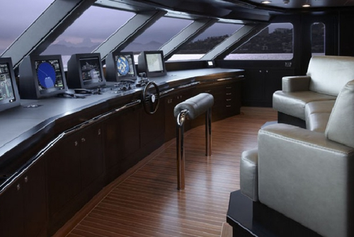 Feadship Trident 7857