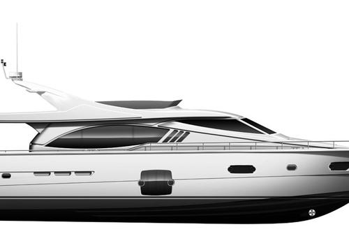 Ferretti 750 1568