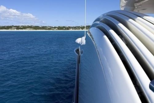Яхты, спущенные на воду. 1200