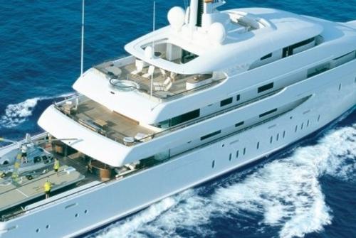 Яхты, спущенные на воду. 1204