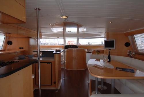 Fountaine Pajot Cuberlad 46 8160