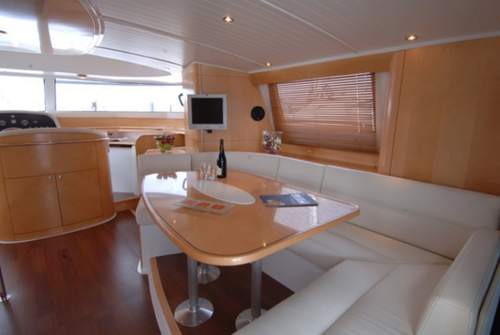 Fountaine Pajot Cuberlad 46 8162