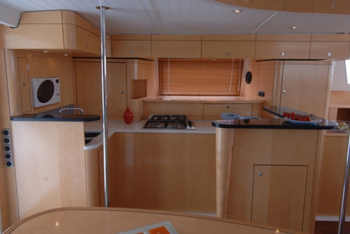 Fountaine Pajot Cuberlad 46 8163