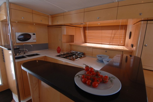 Fountaine Pajot Cuberlad 46 8164