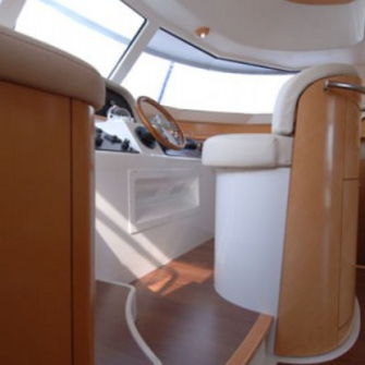 Fountaine Pajot Cuberlad 46 8165