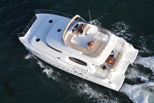 Fountaine Pajot Summerland 40 8178