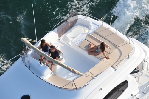 Fountaine Pajot Summerland 40 8179