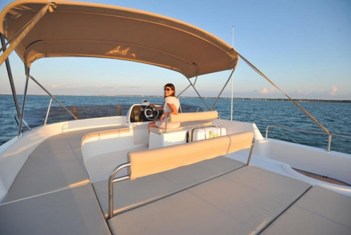Fountaine Pajot Summerland 40 8185