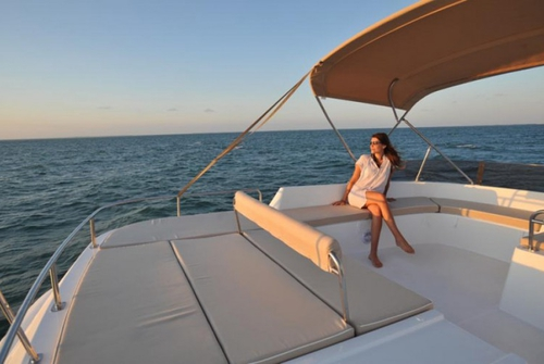 Fountaine Pajot Summerland 40 8188