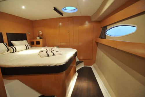 Fountaine Pajot Summerland 40 8189