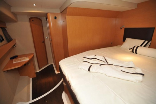 Fountaine Pajot Summerland 40 8190