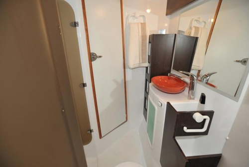 Fountaine Pajot Summerland 40 8191