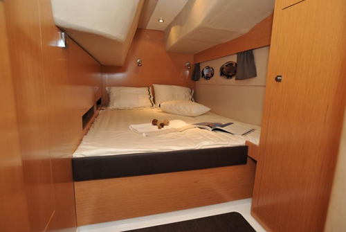 Fountaine Pajot Summerland 40 8192