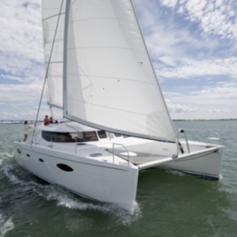 Fountaine Pajot Salina 48 8254