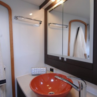 Fountaine Pajot Salina 48 8263