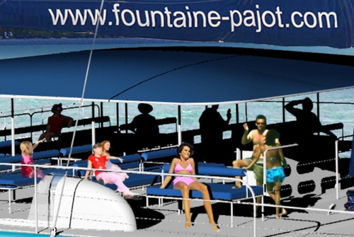 Fountaine Pajot Taiti 80 8268