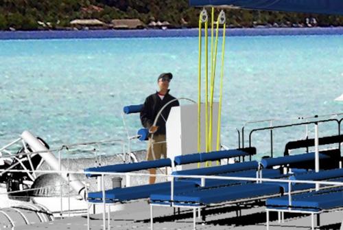 Fountaine Pajot Taiti 80 8269