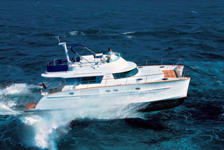 Fountaine Pajot Cuberlad 46