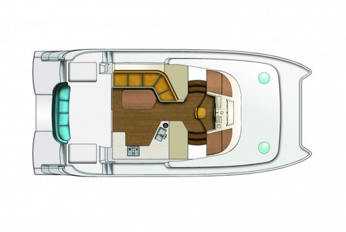 Fountaine Pajot Summerland 40 1133