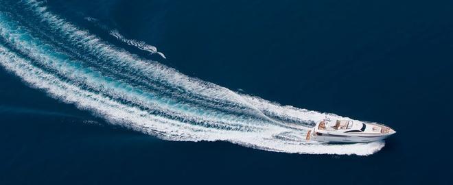 Франческо Пачковски: новейшие тенденции в мире яхт