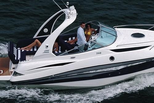 Galeon 260 Cruiser 8279